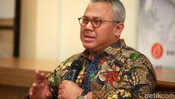 KPU Minta e-Rekap Masuk dalam Revisi UU Pemilu
