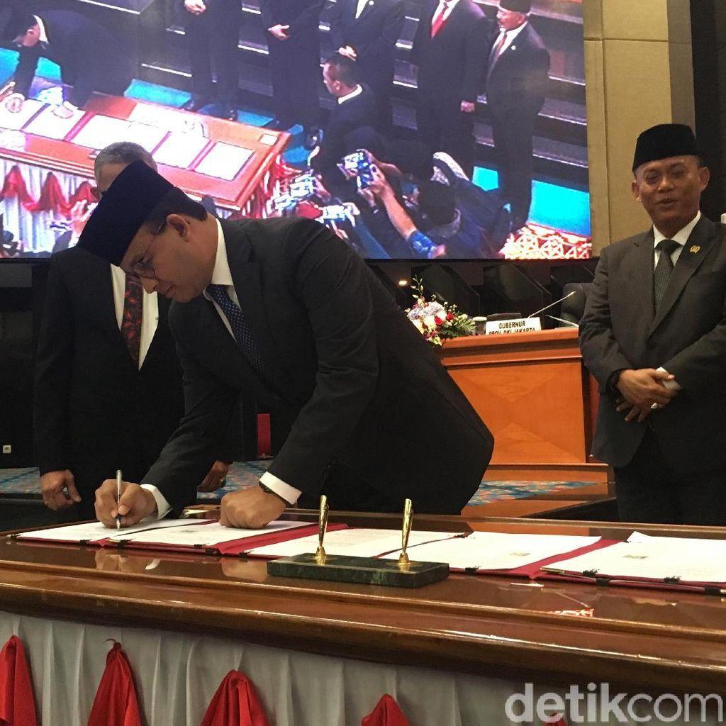 Pajak BBN-KB Naik 12,5%, BPRD DKI: Supaya Jakarta Tak Macet