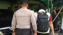 Geledah Balai Kota Yogya, KPK Bawa Dokumen dan Tas Hitam