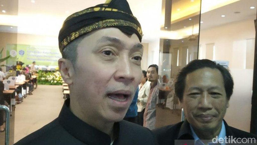 Ikuti Jejak Anies, Pemkot Bogor Segera Ajukan PSBB ke Menkes