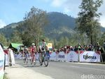 Ketua ISSI: Banyuwangi Kota Balap Sepeda di Indonesia