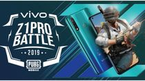 Jago Main PUBG? Ayo Ikutan Vivo Z1 Pro Battle 2019 di Transmart