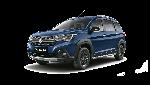 Penampakan Suzuki XL6, Ertiga ala SUV