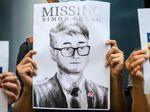 Media China Sebut Pegawai Konsulat Inggris Ditahan terkait Prostitusi