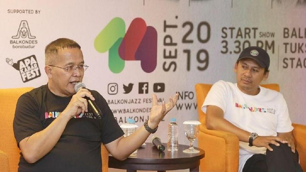 Yura Yunita hingga Payung Teduh Siap Ramaikan BalkonJazz 2019
