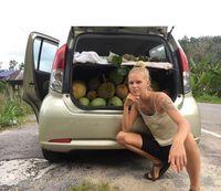 Jadi Fruitarian Ekstrem, Pasangan Ini Klaim Jauh Lebih Sehat dan Berenergi