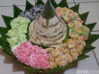 Dari Kampung Pasirkihiyang Awug Diperkenalkan Ke Pelosok Jabar