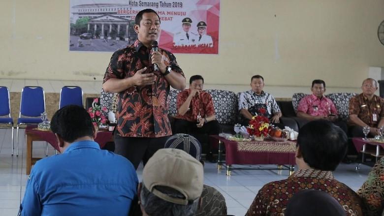 Biaya Lahir hingga Meninggal Warga Miskin di Semarang Diupayakan Gratis