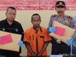 Cabuli Bocah SD, Seorang Penjual Dawet di Kebumen Dibekuk Polisi