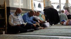 Wakaf Alquran di Masjidil Haram? Awas Jangan Salah Beli!