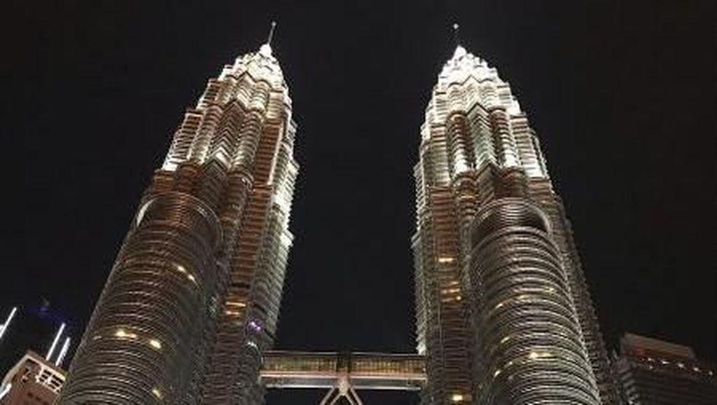 Menyusuri Kuala Lumpur dalam Sehari, Bisa Banget!