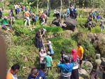 Sekdes PNS di Ngawi Ditemukan Tewas Mengambang di Sungai