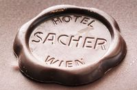 Kini Mendunia, Sachertorte Pertama Kali Dibuat Chef Magang Usia 16 Tahun