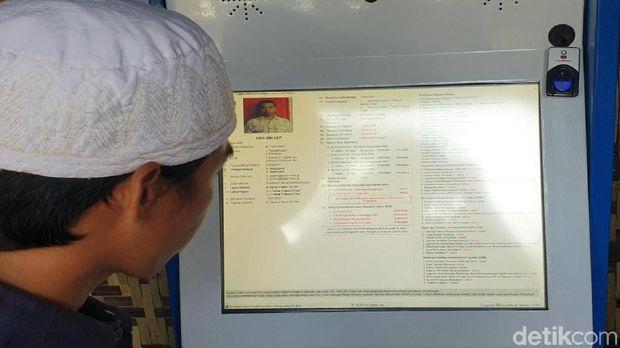 Ada Saung Khusus Napi di Lapas Cianjur, Apa Fungsinya?