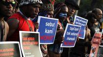 Papua Tak Hanya Perihal Infrastruktur