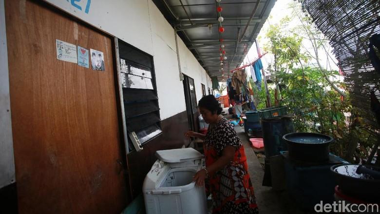 PDIP Sebut Pembangunan Rumah Lapis Kampung Akuarium Langgar Perda