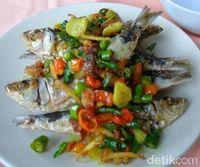 Asin Sedap! 5 Olahan Ikan Asin Ini Bikin Nafsu Makan Meningkat