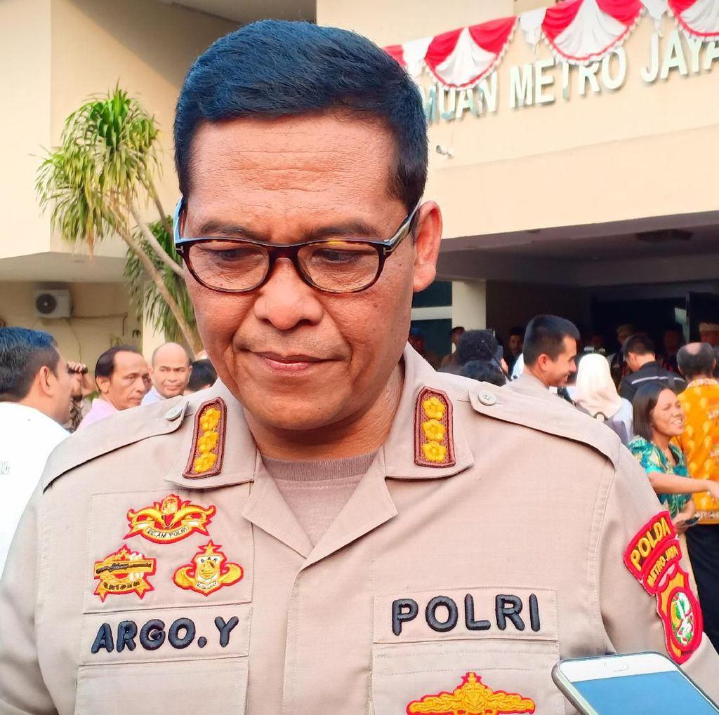 Berkas Kasus Pengibar Bendera Bintang Kejora Dilimpahkan ke Jaksa