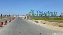 Penumpang Meningkat, Bandara Kulon Progo Perketat Protokol COVID-19