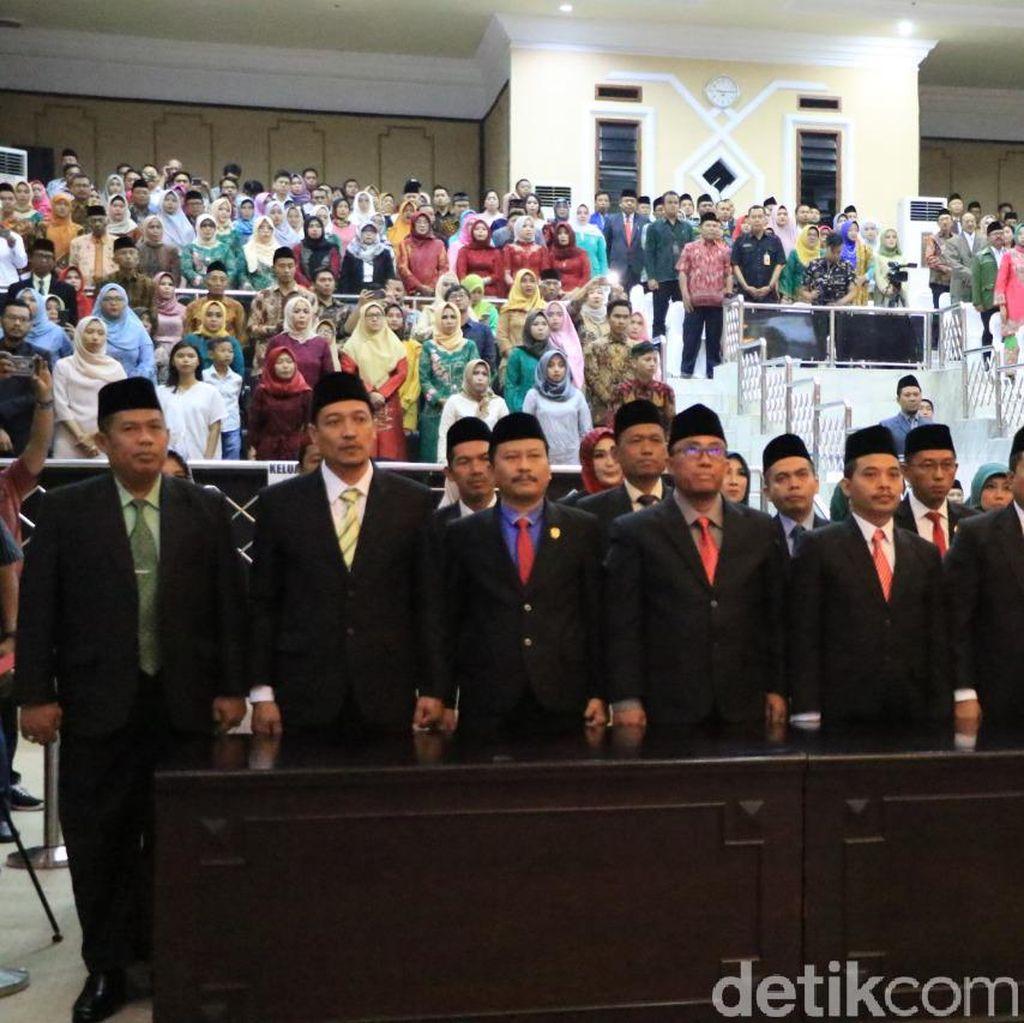 Baru 7 Hari Kerja, 50 Anggota DPRD Jombang Terima Gaji Rp 25 Juta