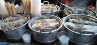 Bakso Prasmanan Arjuna : Mantap Jiwa! Pilih Bakso Suka-suka Harganya Mulai Rp 1.000