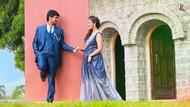 Momen Manis Pasangan Beda Kasta yang Kawin Lari Sebelum Berakhir Tragis