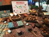 Cokelat Ransiki Asli dari Papua Barat yang Unik dan Umami Rasanya