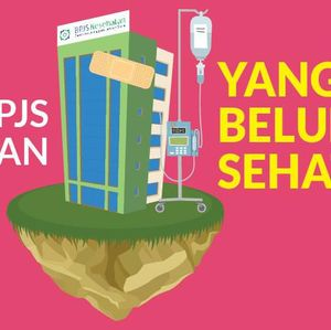 BPJS Kesehatan yang Belum Sehat