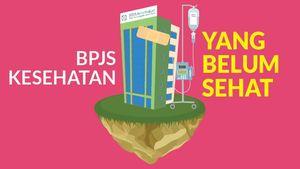 Kapan BPJS Kesehatan Sehat?