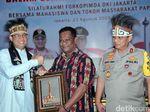 Cerita Anies Punya Asisten Pribadi Asal Papua yang Kini Sekolah di AS