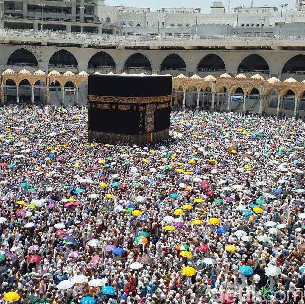Sambil Nunggu ke Madinah, Jemaah Bisa Perbanyak Amalan Ini