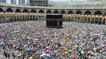 181 Kloter Haji Sudah Dipulangkan, 348 Kloter Tunggu Giliran