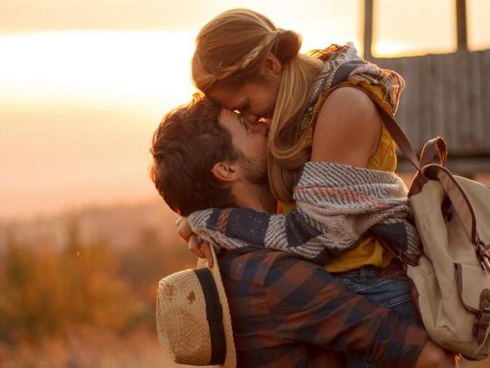Hubungan Dengan Pacar Merupakan Cinta Sejati atau Nafsu? Foto: iStock