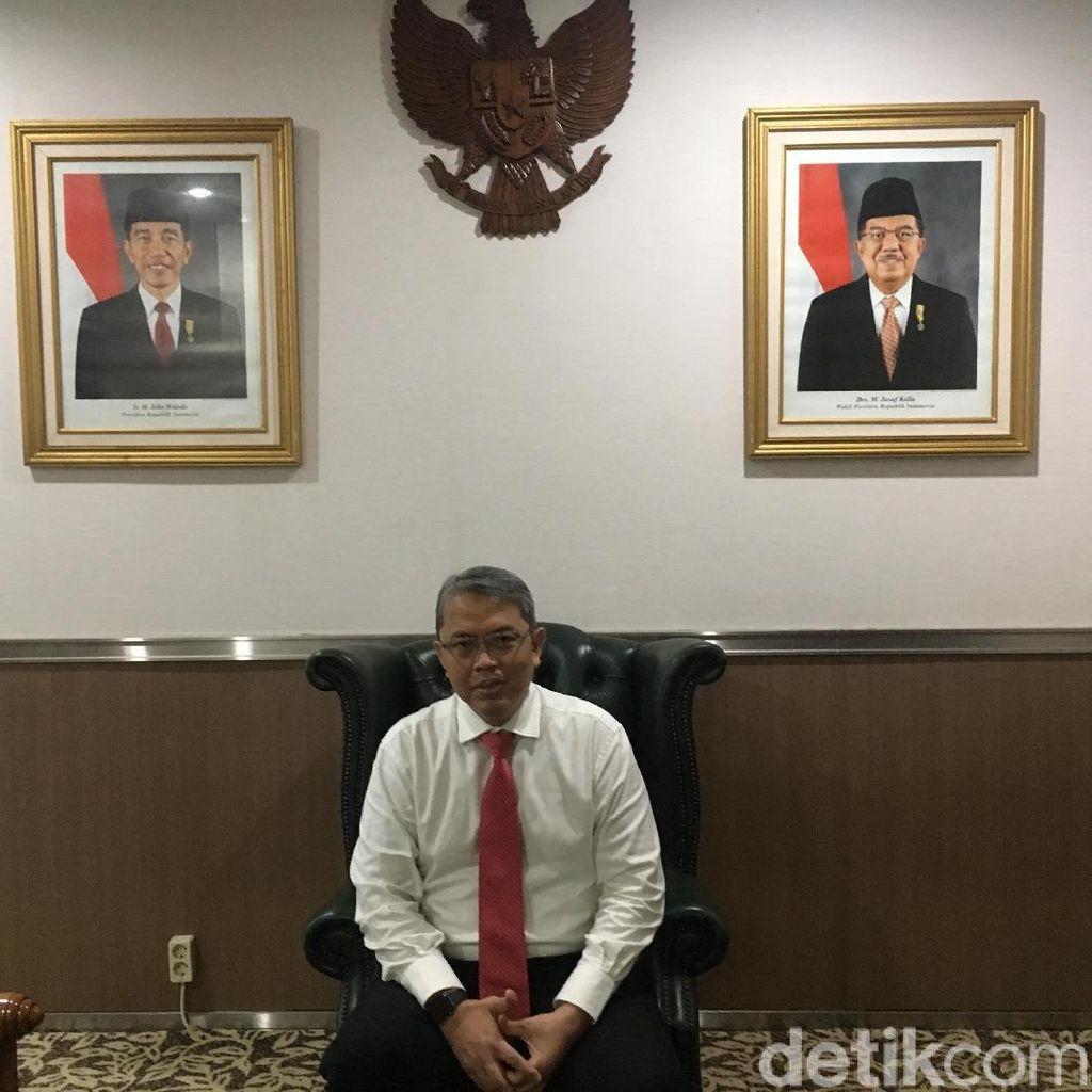 Tinggalkan Kebon Sirih, Bang Sani Ingin Injakkan Kaki di Senayan