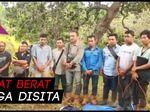 Dituding Serobot Lahan Warga, 10 Karyawan Tambang Disandera