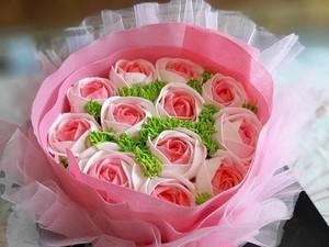 Super Cantik! 10 Cake Bertema Buket Bunga Ini Bisa Jadi Pilihan Kue Ulang Tahun