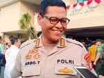 4 Saksi Diperiksa Polisi Terkait Pelemparan Molotov di Kantor Golkar