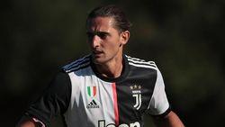Rabiot Tak Sabar Lakoni Debut Bareng Juventus