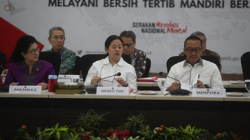 Persoalan PON 2020 Diserahkan ke Meja Presiden Jokowi