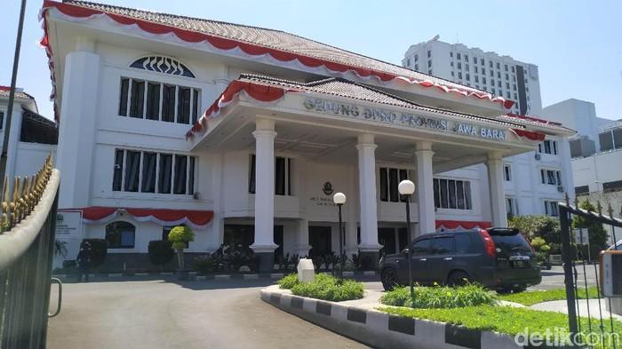 Gedung DPRD Jabar