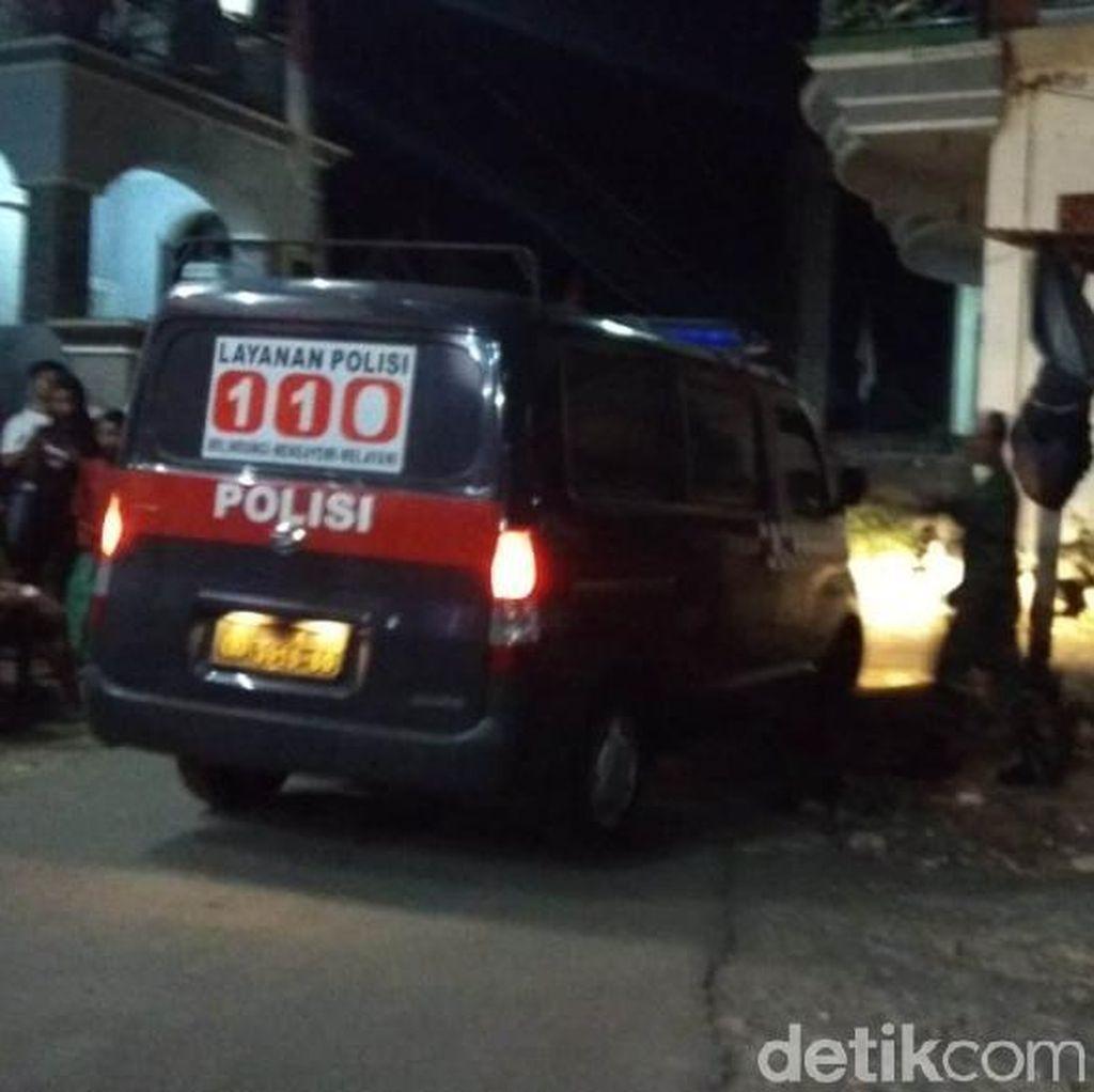 Terduga Teroris Lamongan-Sampang Anggota JAD, Terlibat Bom Thamrin