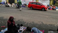 Ketua DPRD DKI Jakarta Prasetio Edi Marsudi menilai UNHCR tidak optimal menangani masalah pengungsi.