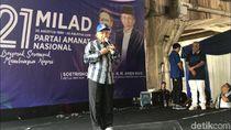 Pesan Amien Rais ke Jokowi: Jangan Pindah Ibu Kota, Tapi Tolong Papua