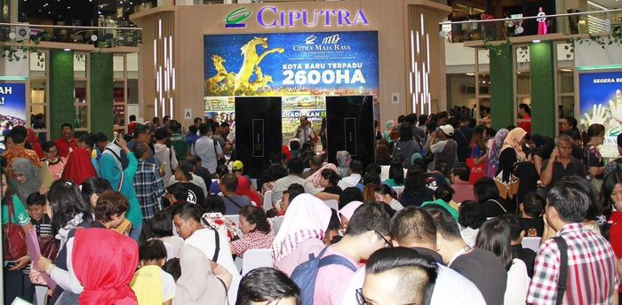 Foto: Dok Ciputra Group