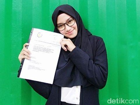 Kiki Gustinasari, mahasiswa doktoral ITS/