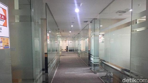 Ruang Anggota DPRD DKI Tak Terpilih Mulai Dikosongkan