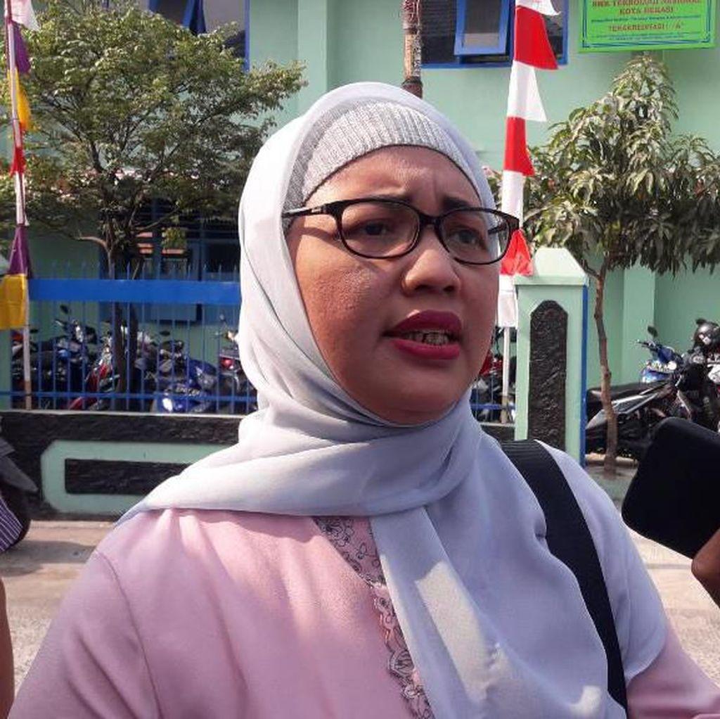 KPAI Sarankan Siswi SMK Bekasi Korban Persekusi Rehabilitasi Psikis-Medis