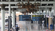 Cegah Wabah Pneumonia ke RI, Kemenhub Perketat Pengawasan Bandara