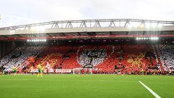 Liverpool Akan Tambah Daya Tampung Stadion Anfield