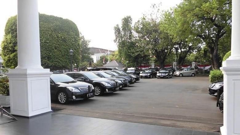 Soal Mobil Baru Menteri Rp 147 M, Bamsoet: Harusnya Beralih ke Mobil Listrik